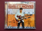 Elvis Presley - ELVIS AT THE MOVIES  2CD   2007