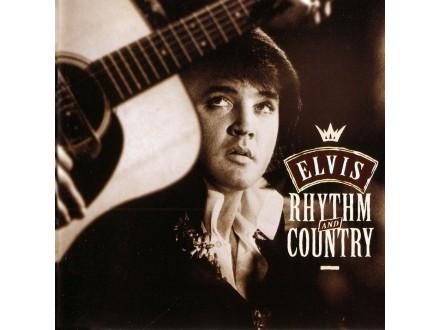 Elvis Presley - Rhythm And Country: Essential Elvis Volume 5