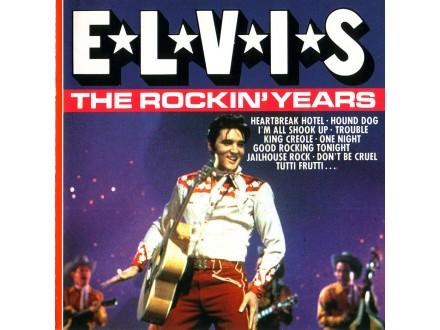 Elvis Presley - The Rockin` Years