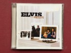 Elvis presley - ELVIS BY THE PRESLEYS 2CD   2005