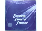 Emerson Lake & Palmer - 3LP Welcome back my...