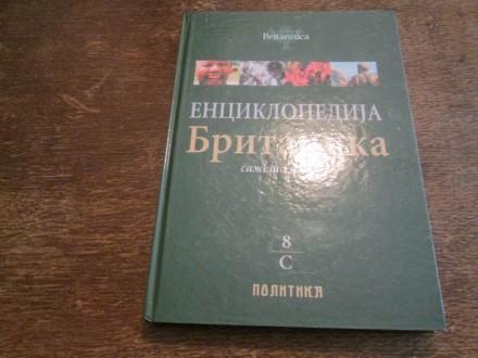 Enciklopedija Britanika 8