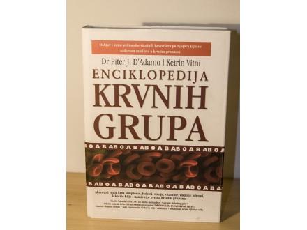 Enciklopedija Krvnih Grupa