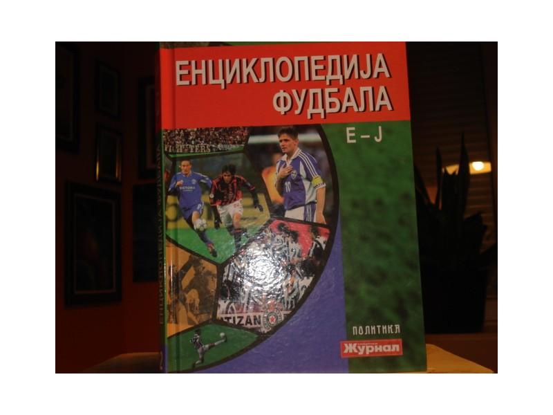 Enciklopedija fudbala 2