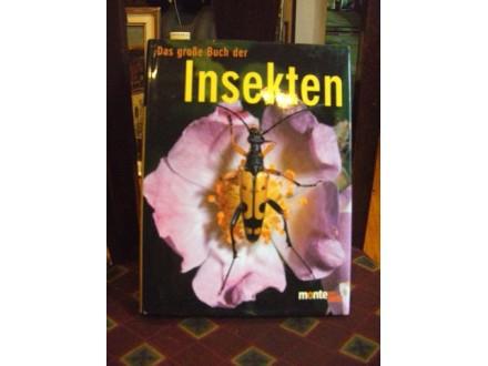 Enciklopedija insekata, na nemačkom