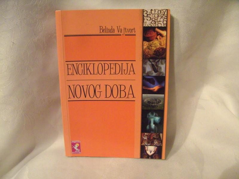 Enciklopedija novog doba, Belinda Vajtvort novo