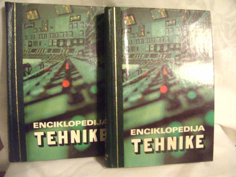 Enciklopedija tehnike 1,2,