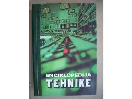 Enciklopedija tehnike 2