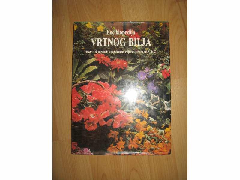 Enciklopedija vrtnog bilja