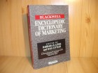 Encyclopedic Dictionary of marketing - Blackwell