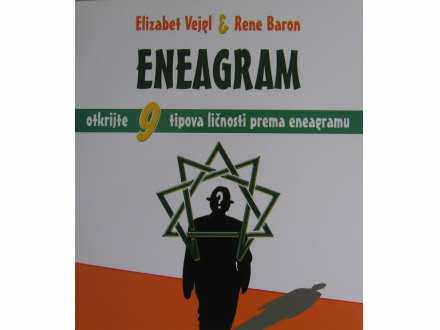 Eneagram  Elizabet Vejgl i Rene Baron
