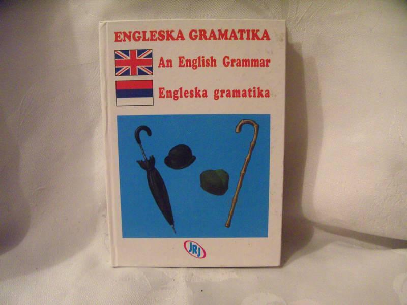 Engleska gramatika, za osnovnu školu