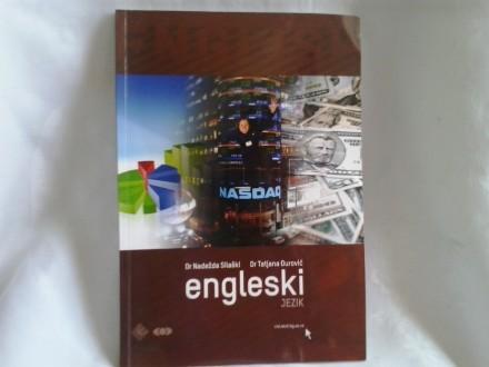 Engleski jezik  Nadežda Silaški Tatjana Đurović