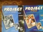 Engleski jezik- PROJECT Plus- komplet
