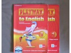 Engleski jezik - Playway to English 1