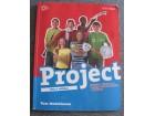 Engleski jezik Project za 5.razred