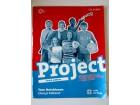 Engleski jezik radna sveska Project za 5.razred OŠ