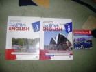 Engleski jezik udžbenik i radna sveska za 8 razred + CD