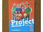 Engleski jezik za 4. razred - Project 1