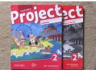 Engleski jezik za 5. razred - Project 2 + CD