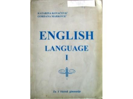 Engleski jezik za I razred gimnazije
