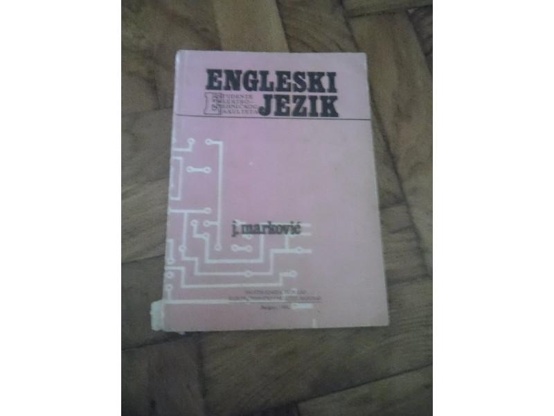 Engleski jezik za studente etf-a