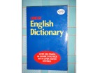 Engleski recnik Concise english dictionary