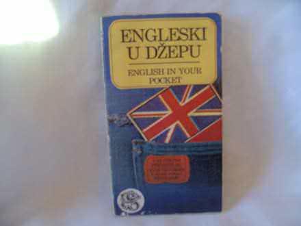 Engleski u džepu, vaš džepni prevodilac