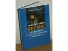 Englesko-srpski rečnik savremenih telekomunikacija