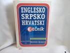 Englesko srpsko hrvatski rečnik Morton Benson
