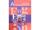 English 5  Students Book  engleski jezika na ruskom