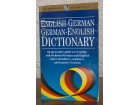 English-German / German-English Dictionary