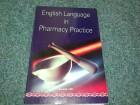 English Language in Pharmacy Practice - Leontina Kernič