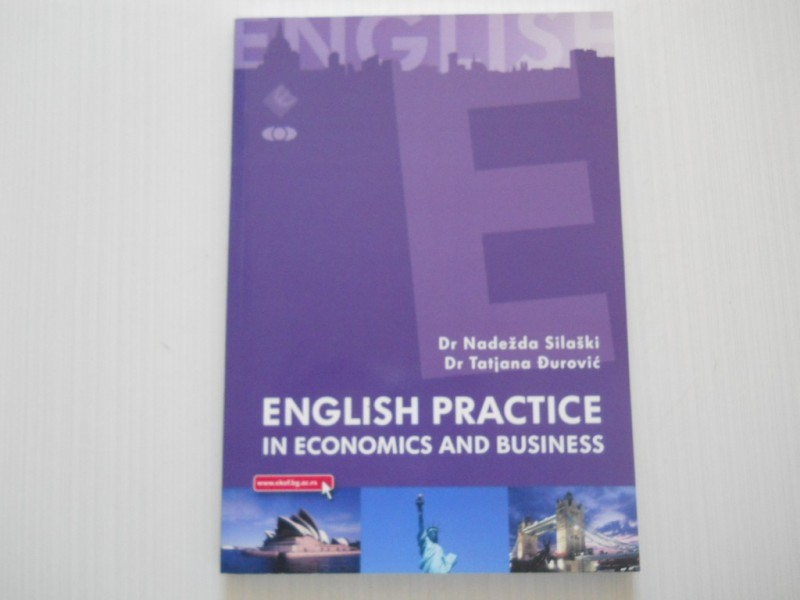 English Practice in Economics and Business