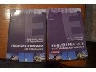 English grammar and english practice for economists