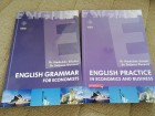 English grammar for economists, English practice
