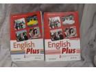 English plus 2 engleski za 6 r. - radna sveska + udžb.