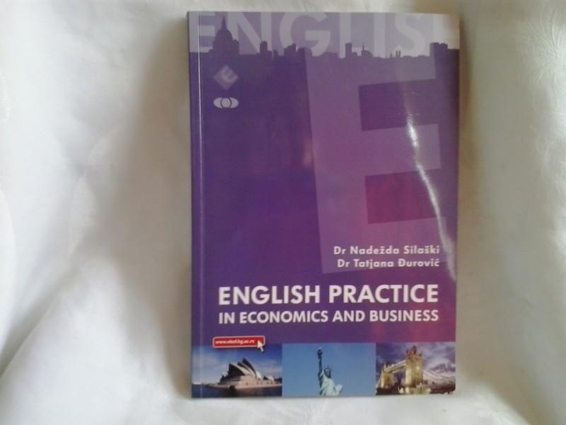 English practice Nadežda Silaški Tatjana Đurović