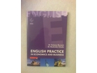 English practice - dr N. Silaski; dr T. Djurovic