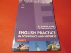 English practice in economics and business NOVO