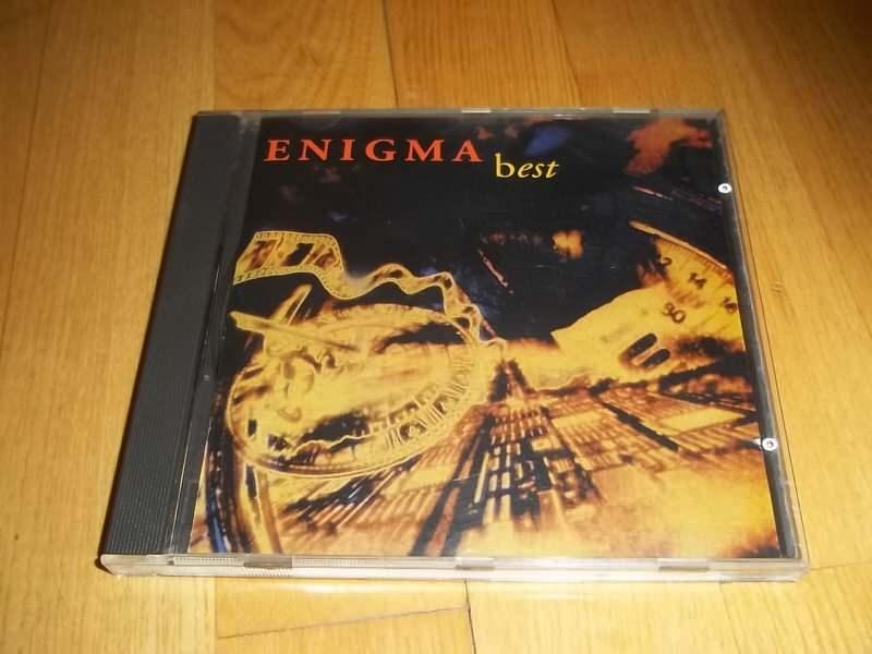 Enigma - Best