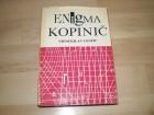 Enigma Kopinič 2 deo - Vjenceslav Cenčić