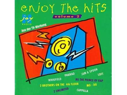 Enjoy The Hits Vol. 2