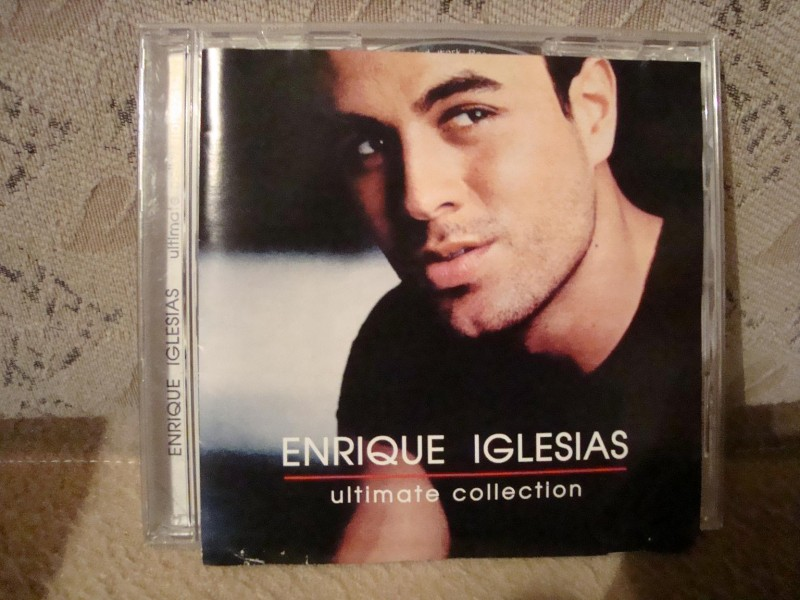 Enrique Iglesias - Ultimate Collection