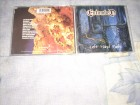 Entombed ‎– Left Hand Path CD