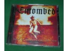 Entombed ‎– Sons Of Satan / Praise The Lord