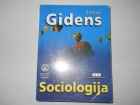 Entoni Gidens SOCIOLOGIJA