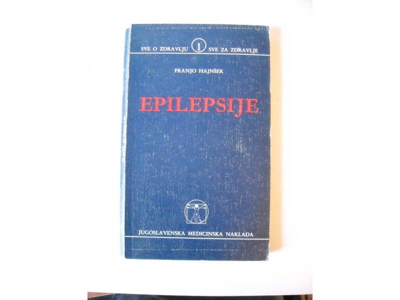 Epilepsije, Franjo Hajnšek
