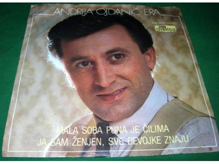 Era Ojdanić - Mala Soba Puna Je Ćilima / Ja Sam Ženjen, Sve Devojke Znaju