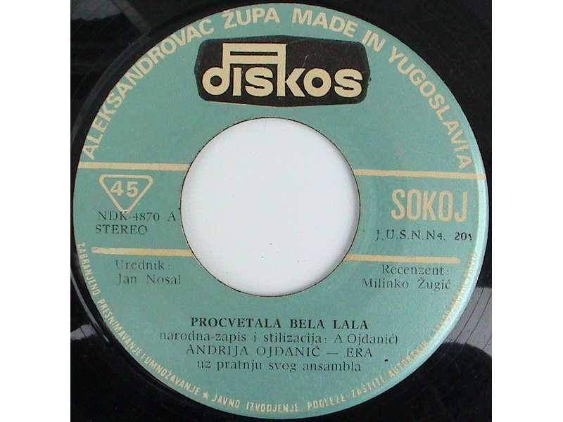 Era Ojdanić - Procvetala Bela Lala (singl)